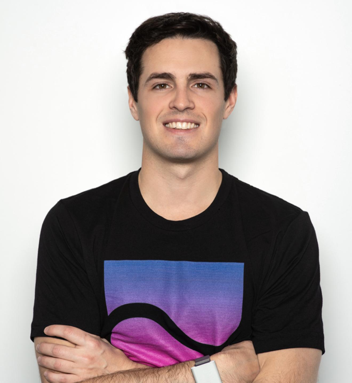 Jake Abrams VP of Marketing, Embr Labs