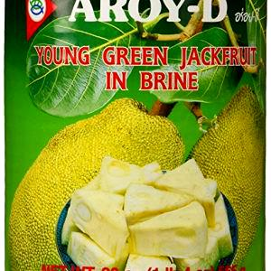 Young Jackfruit