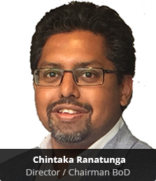Chintaka Ranatunga