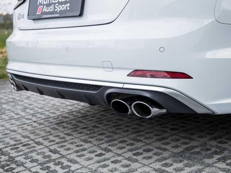 Audi S5 Cabriolet 3.0 TFSI S5 quattro Pro Line Plus 354PK | 2 x S-Line | Adapt.Cruise | Massage Stoelen | 360 Camera | afbeelding 14