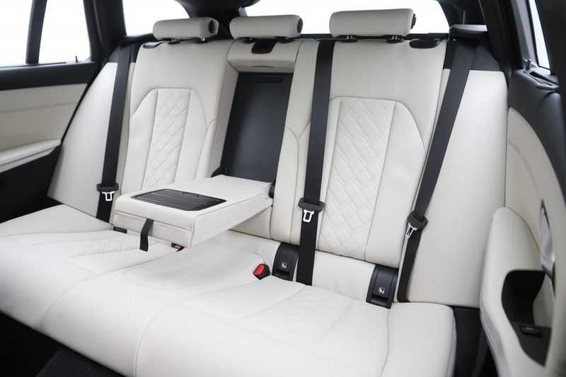 BMW 3 Serie Touring 320d High Executive Luxury Line Automaat Euro 6 afbeelding 10