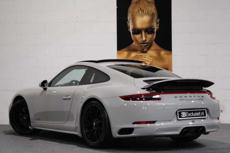 Porsche 911 3.0 Carrera 4 GTS afbeelding 7