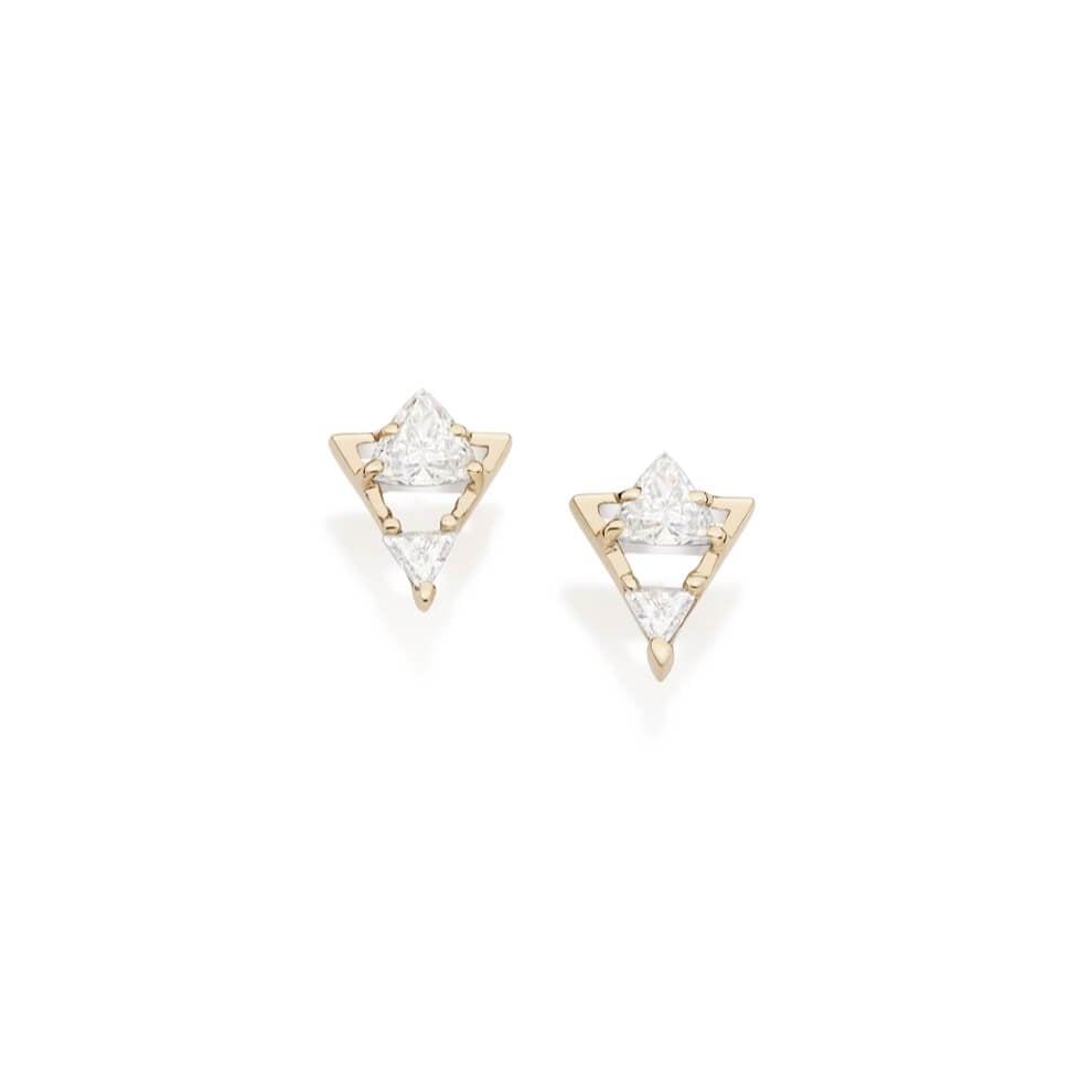 Trindade Simplify Earrings