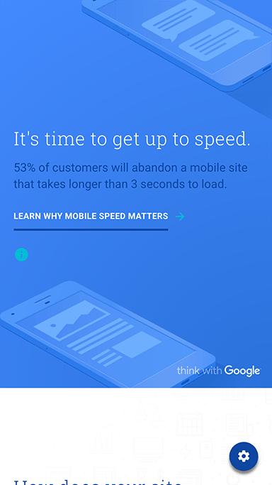 Google Mobile Pitch Kit