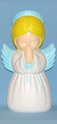 Easter Angel photo