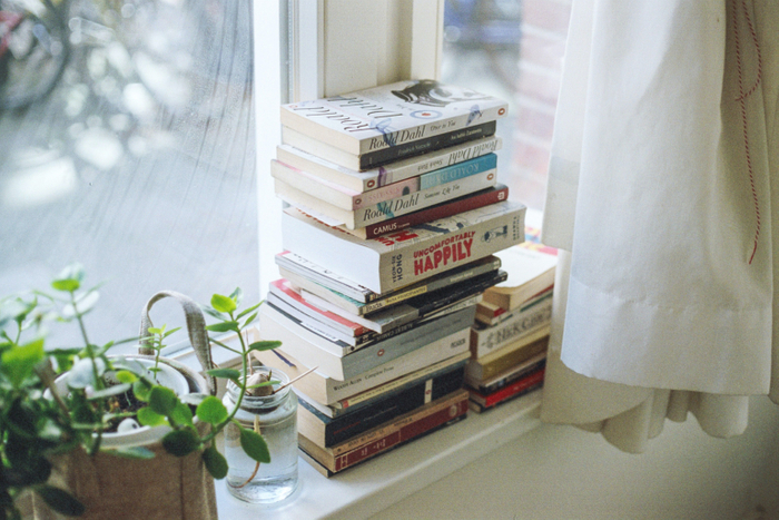 Expat Books: 7 Fictions You Should Read
