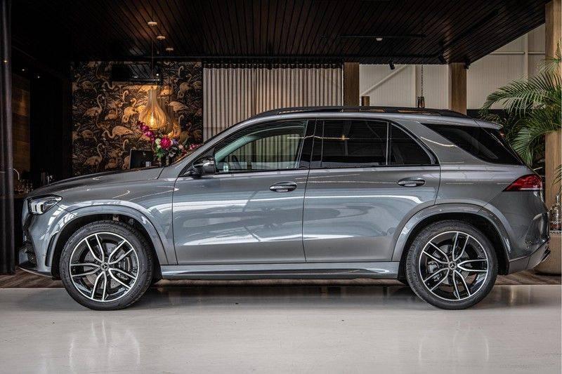 Mercedes-Benz GLE 450 AMG   Burmester   22 inch   Memory   Panorama   Distronic   Zit comfort pakket   Apple Car play   afbeelding 9