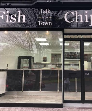 Talk of the Town Fisheries