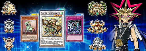 Ranked Duels Rewards - November | Duel Links Meta