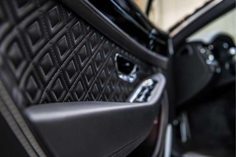 Bentley Continental GT 6.0 W12 afbeelding 7