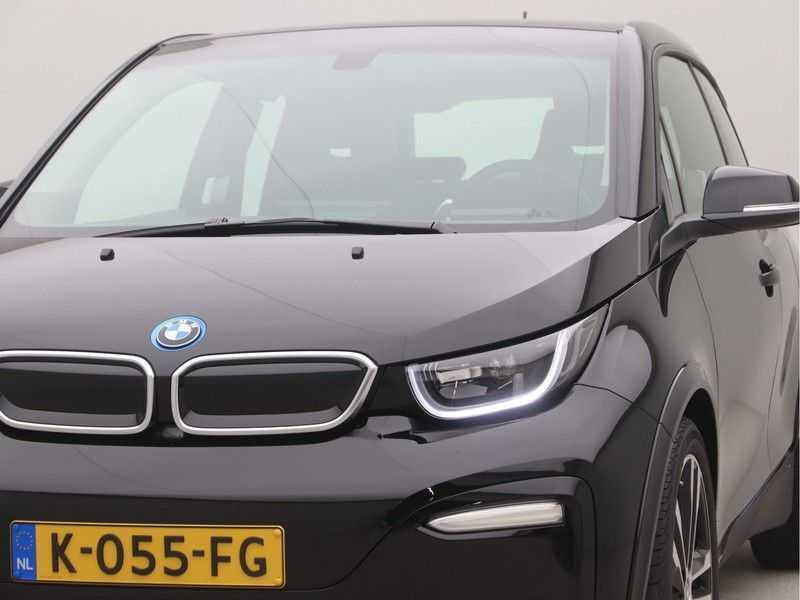 BMW i3 S 120Ah 42 kWh, 8% bijtelling afbeelding 16