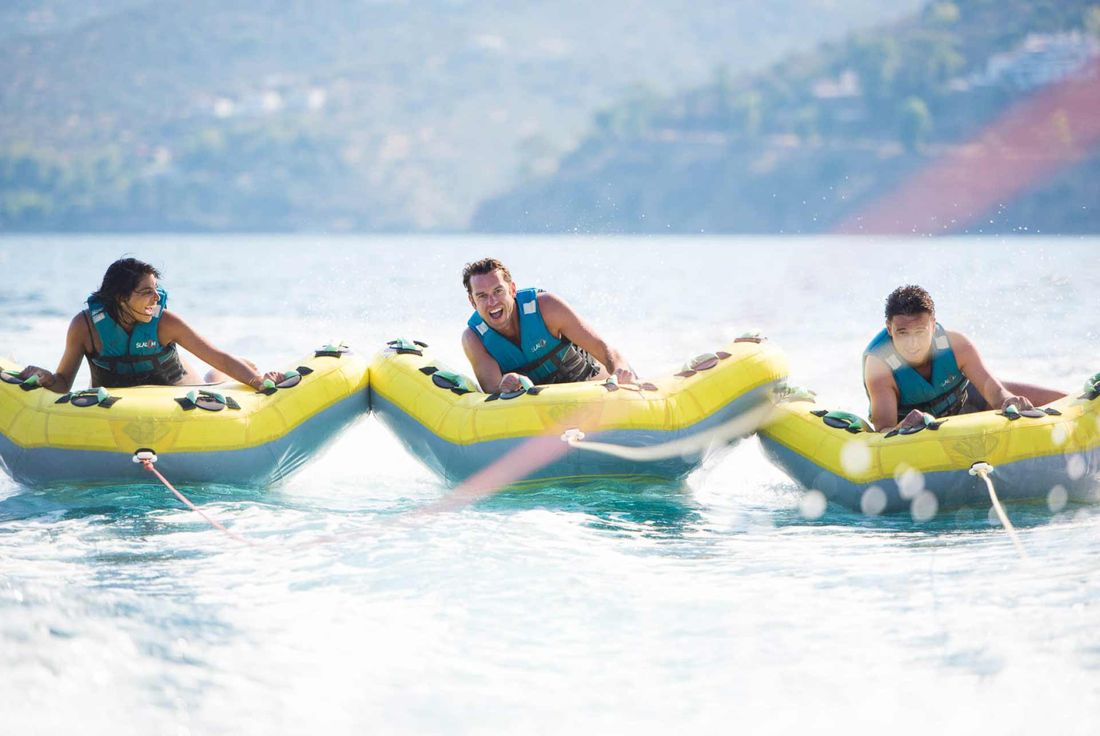 Ionian Islands Watersports