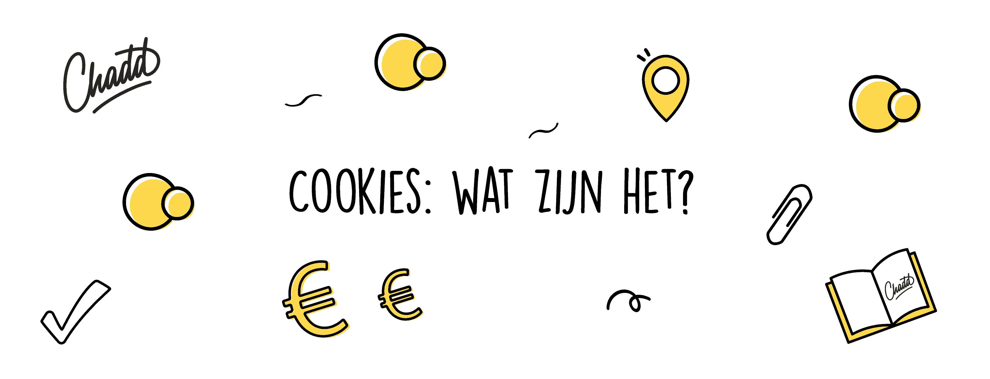 Cookies wat zijn het