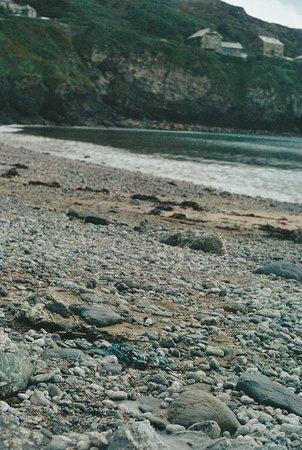 St Agnes Beach (Trevaunance) 4a