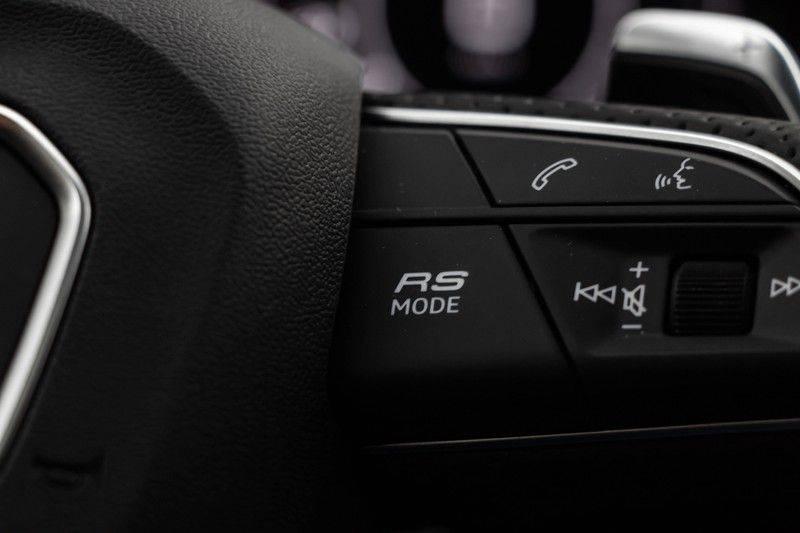 "Audi RSQ3 Sportback 2.5 TFSI 400pk Quattro Panoramadak BlackOptic B&O ValconaLeder+Memory Matrix Navi/MMI DriveSelect Keyless Trekhaak Camera 21"" Pdc afbeelding 24"
