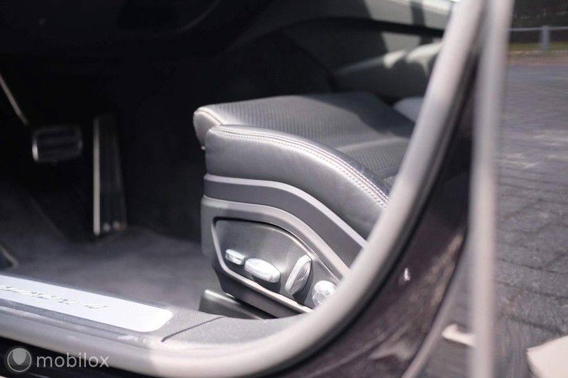 Porsche Panamera Sport Turismo 2.9 4 E-Hybrid | Sport Chrono afbeelding 13