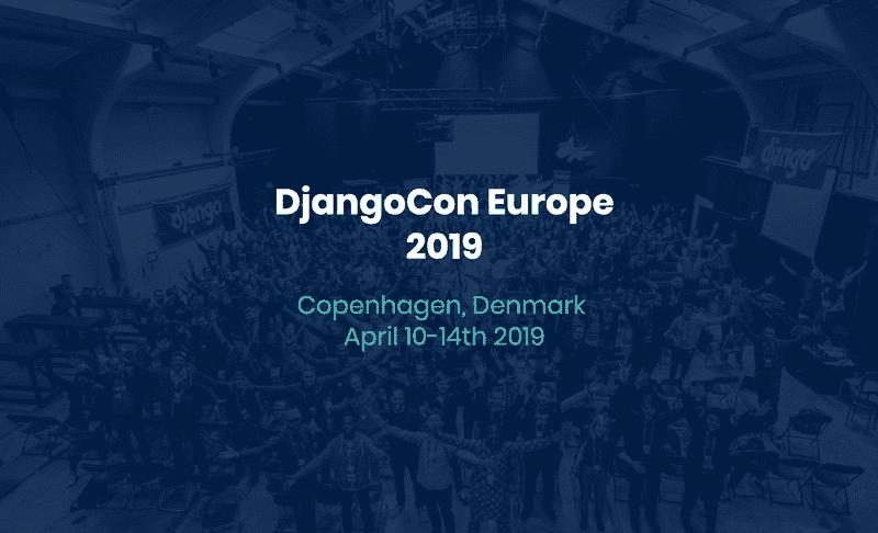 DjangoCon EU 2019