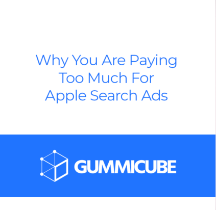 Why you are paying too much for Apple Search Ads