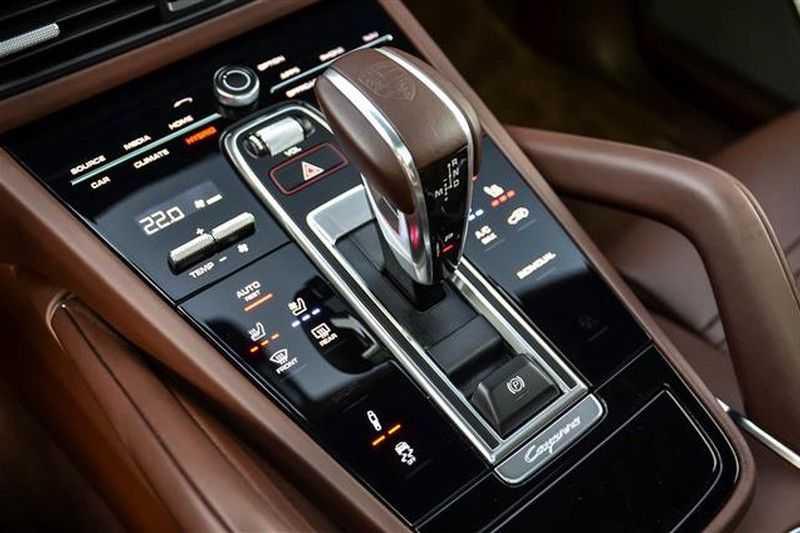 Porsche Cayenne TURBO S E-HYBRID COUPE SPORTDESIGN+BURMESTER NP.241K afbeelding 3