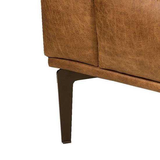 Homingxl Bank Tulp 2zits Leer Colorado Cognac 03 1 75 Mtr Breed 550x550 44 cm
