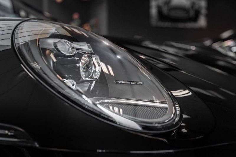 Porsche 911 992 4S Coupe Sport Design Pakket Ventilatie Glazen Dak Bose Chrono Sport Uitlaat 3.0 Carrera 4 S afbeelding 18