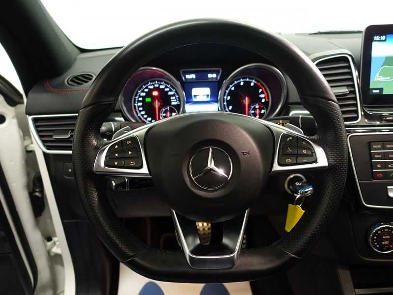 Mercedes-Benz GLE Coupé 43 AMG 4MATIC 368pk Bi-Turbo, Full options afbeelding 10