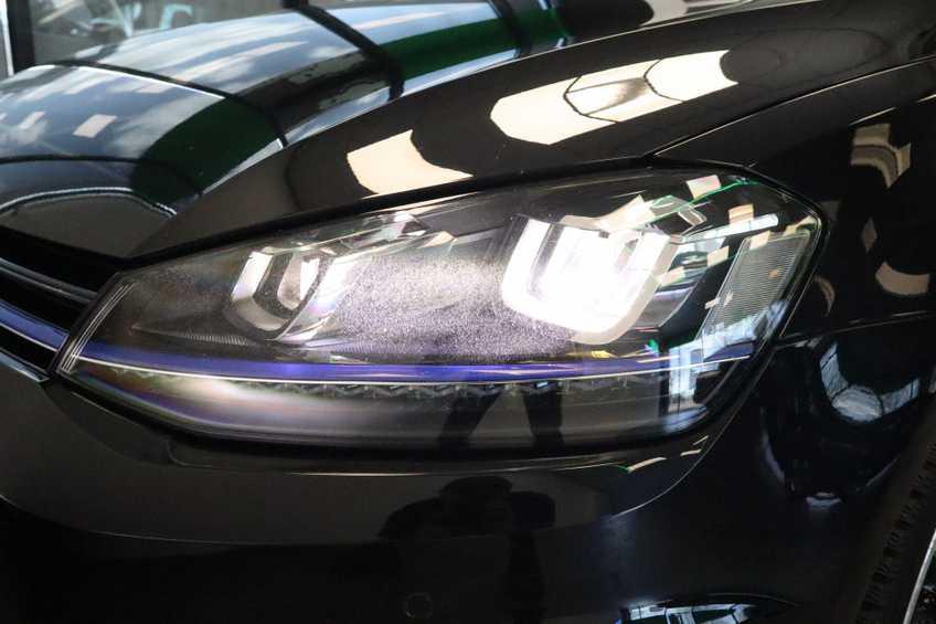 "Volkswagen Golf 1.4 TSI GTE MARGE! Navigatie ClimateControl CruiseControl 18""LM afbeelding 11"