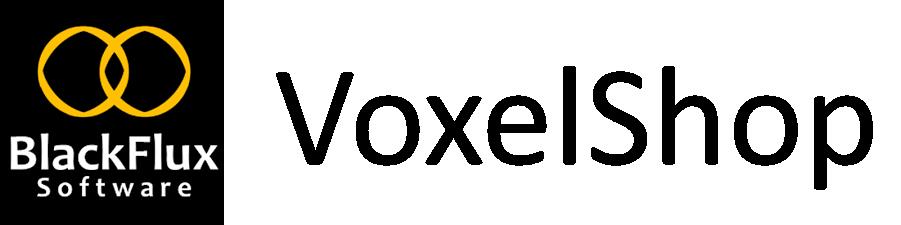 Voxelshop Logo