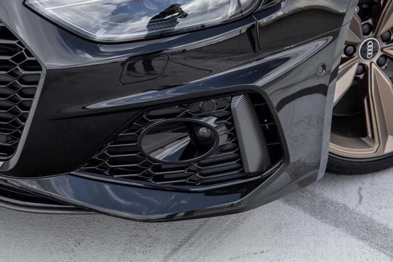 Audi RS4 Avant 2.9 TFSI quattro | 450PK | Style pakket Brons | Keramische remschijven | RS Dynamic | B&O | Sportdifferentieel | 280 km/h Topsnelheid | afbeelding 6