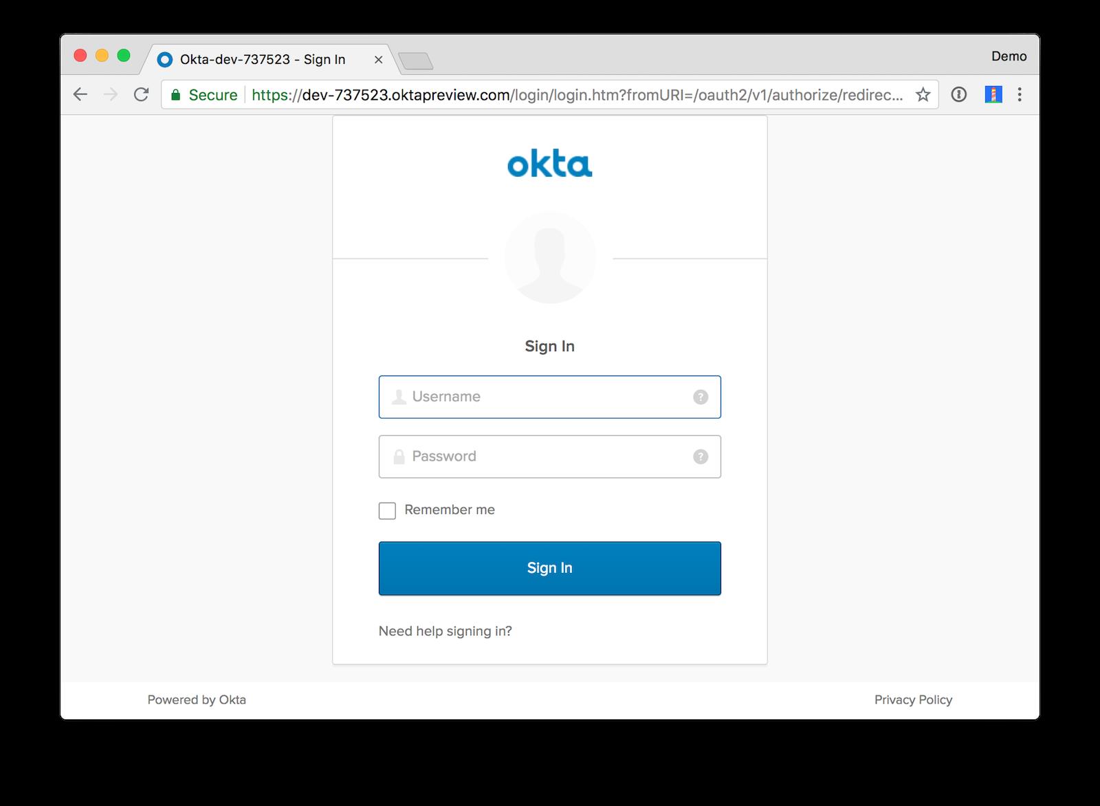 Build a Java REST API with Java EE and OIDC   Okta Developer