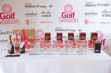 Slovak Telekom Golf Season 2016