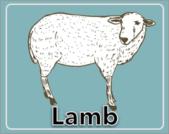 Sustainable local meats
