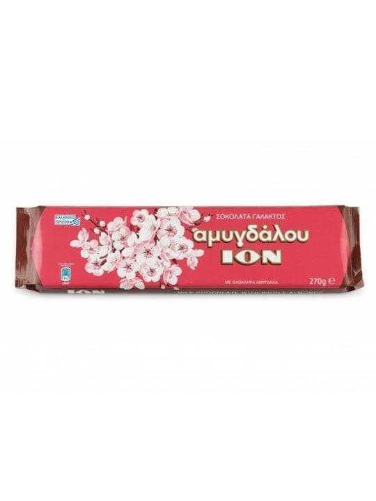 Mandel Schokolade - 270g