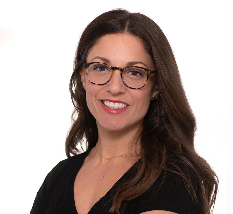 Rebecca Sholiton Kahnweiler