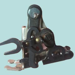 Simanco 26538 Embroidery Attachment