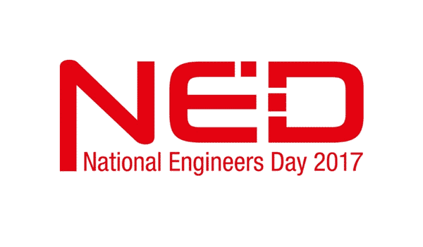 National Engineers Day 2017