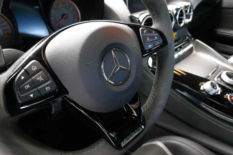 Mercedes-Benz AMG GT R 4.0 585 PK Carbon - Burmester afbeelding 24
