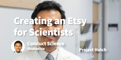 featured image thumbnail for post How We Built an Etsy for Scientists and Earned $3M+ in a Year