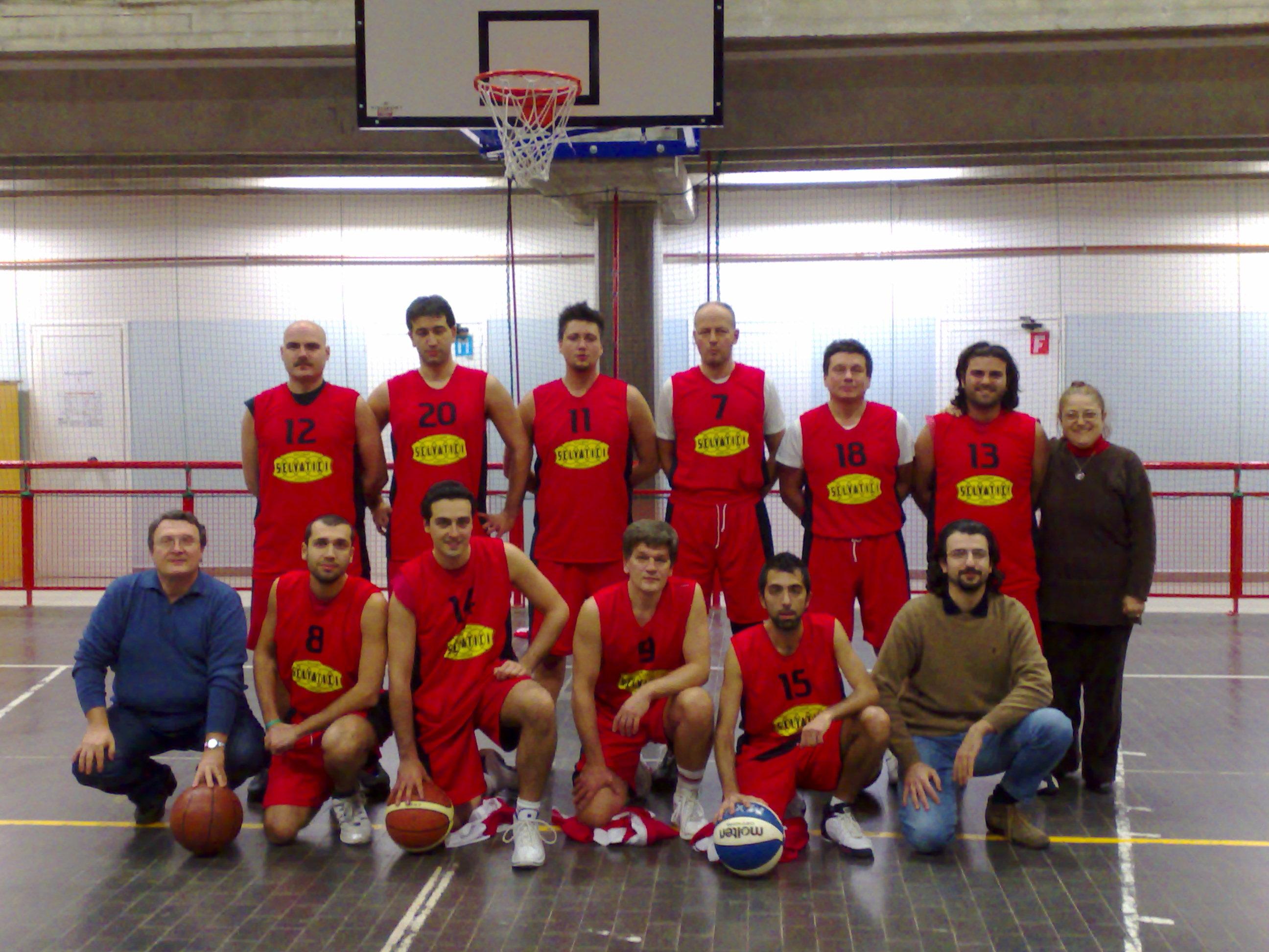 Nova Basket Page