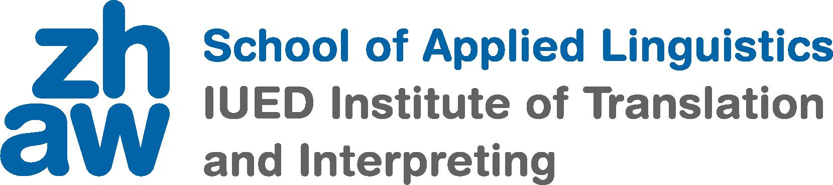 Memsource customer success story Zurich University of Applied Sciences
