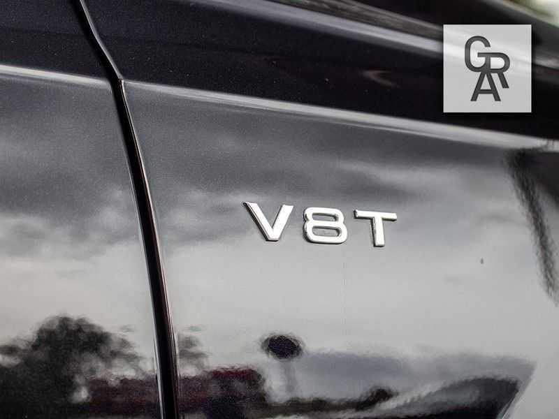 Audi SQ7 4.0 TDI SQ7 Quattro Pro Line S afbeelding 25