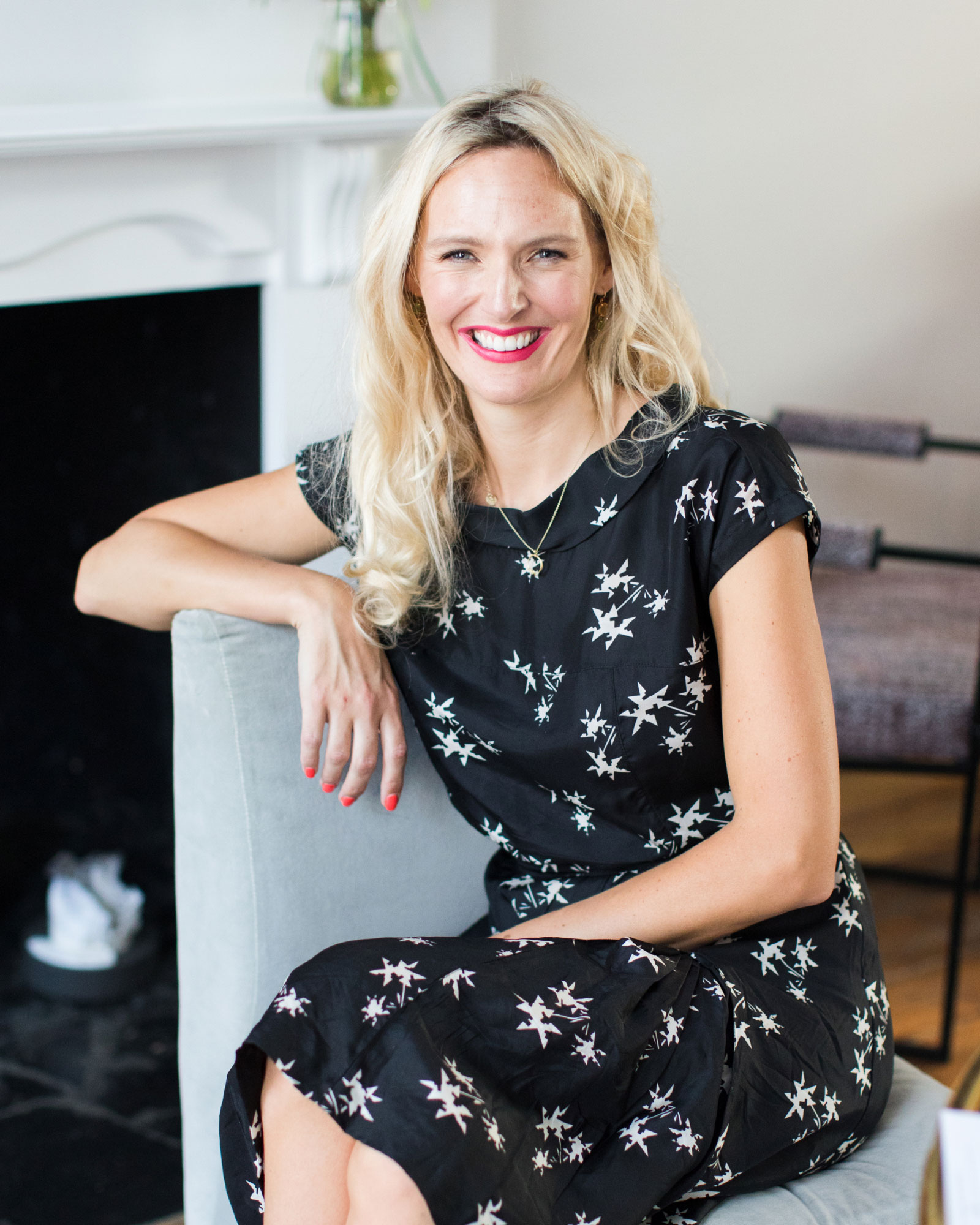 Rosie Dalling, Founder of Healthy Selfish