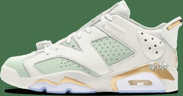 Nike Air Jordan 6 Low GC