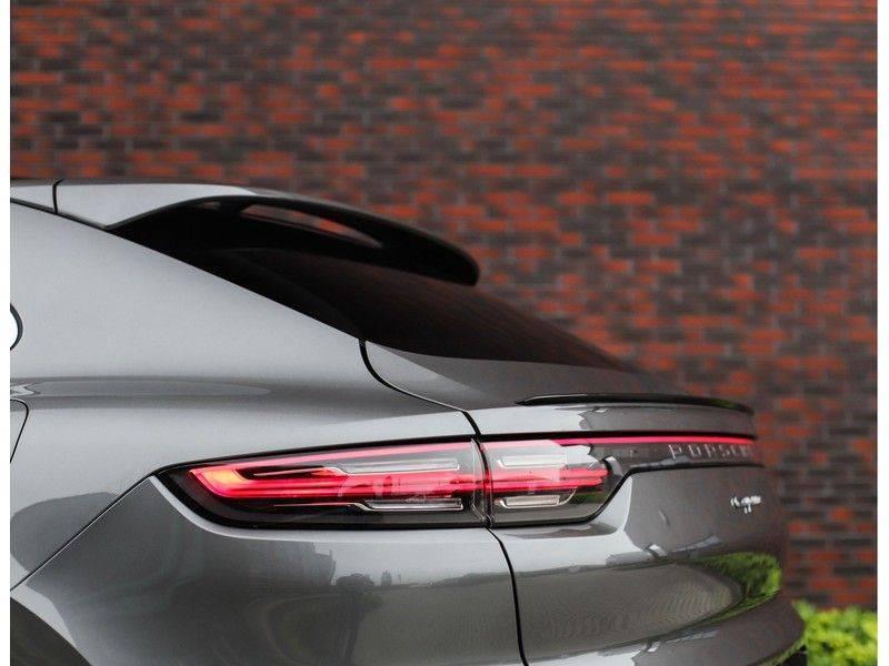 Porsche Cayenne Coupé 3.0 E-Hybrid *Sport Design*Pano*Soft-Close* afbeelding 22