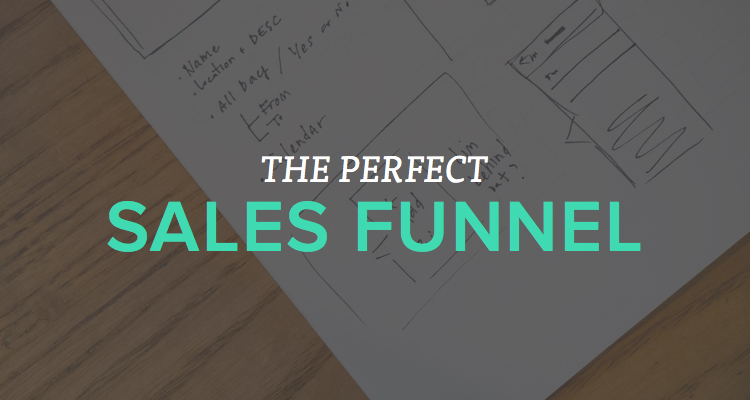 How to build the perfect sales funnel for your service-based business