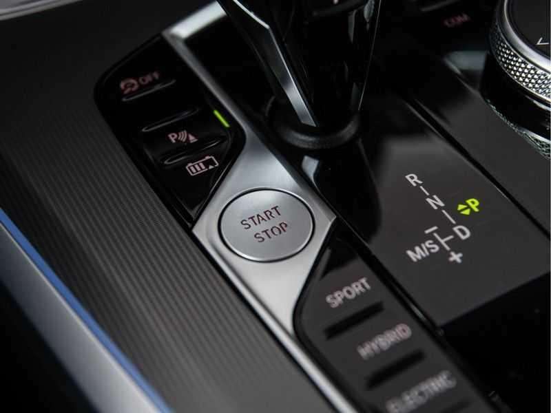 BMW X5 xDrive45e Inc. BTW nieuw afbeelding 23