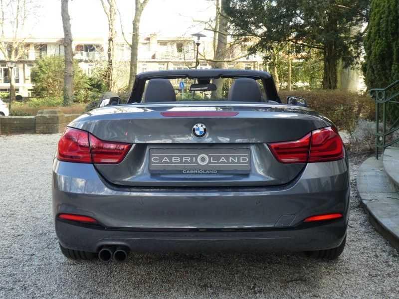BMW 430i Cabrio, Sportline afbeelding 24