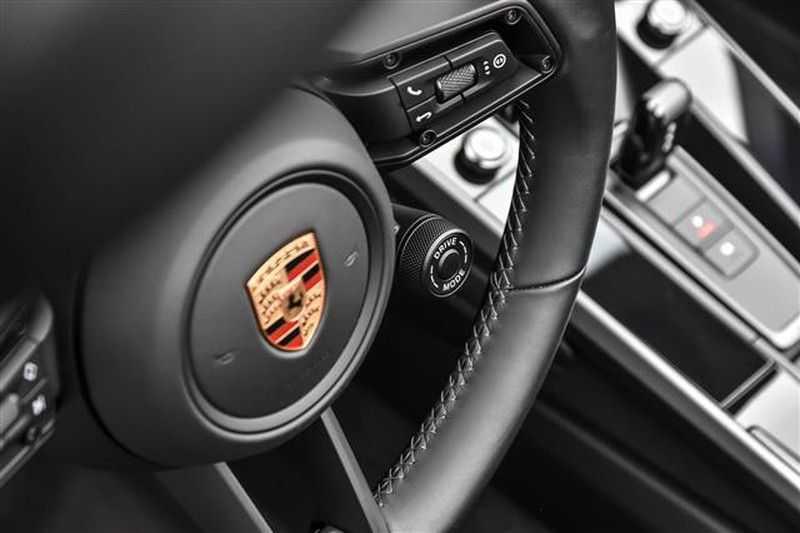 Porsche 911 S CABRIO SPORT CHRONO+SP.UITLAAT+ACC NP.203K afbeelding 13