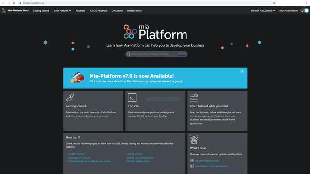 Mia-Platform