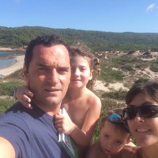 La Vall - Menorca 2017